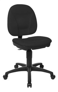 Topstar chaise de bureau pour enfants Home Chair 20 noir