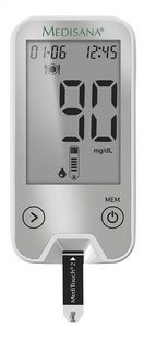 Medisana Glucosemeter MediTouch 2 Connect
