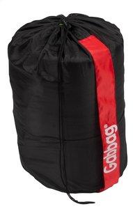 Gabbag sac de couchage rouge-Détail de l'article