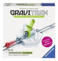 Ravensburger GraviTrax uitbreiding - Hamer-Vooraanzicht