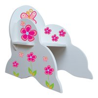 Chaise pour enfants Country Style avec stickers