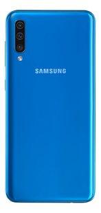 Samsung Smartphone Galaxy A50 128 GB blauw-Achteraanzicht