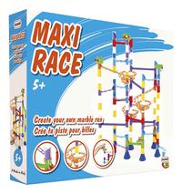 Circuit à billes Maxi Race-Côté gauche