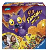 Flo Fladdermuis-Vooraanzicht