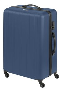 Princess Traveller Valise rigide Madrid dark blue 77 cm-Côté droit