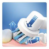 Oral-B Tandenborstel Smart 5 5000N White-Afbeelding 1