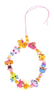 Lalaloopsy Tinies 10 minifigurines - style 8-Détail de l'article