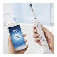Oral-B Tandenborstel Smart 5 5000N White-Afbeelding 3