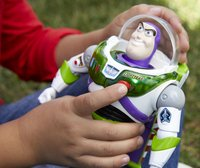 Figurine Toy Story 4 Buzz L'Éclair Décollage express-Image 1