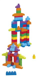 Mega Bloks Build 'n Create 250 stuks-Artikeldetail