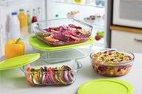 Pyrex Ovenschaal Cook & Store-Afbeelding 2