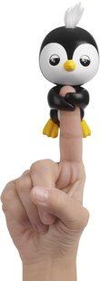 Fingerlings figurine interactive Tux le Pingouin-Image 1