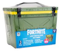 Fortnite Loot Battle Box - Black Shield-Linkerzijde