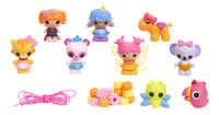 Lalaloopsy Tinies 10 minifigurines - style 8