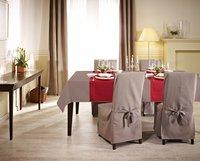 Mistral Home Nappe Uniline walnut