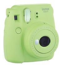 Fujifilm appareil photo instax mini 9 Lime