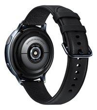 Samsung montre connectée Galaxy Watch Active 2 44 mm Stainless Aqua Black-Arrière
