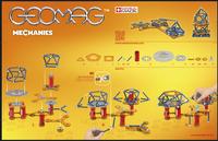 Geomag Mechanics 222 stuks-Achteraanzicht