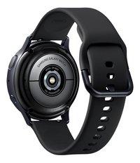 Samsung montre connectée Galaxy Watch Active 2 40 mm Aluminium Aqua Black-Arrière