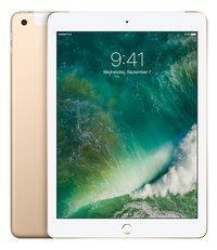 Apple iPad Wi-Fi + Cellular 128 Go or-Détail de l'article