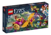 LEGO Elves 41186 L'évasion d'Azari de la forêt des gobelins