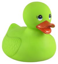 DreamLand animaux du bain Un géant dans le bain vert