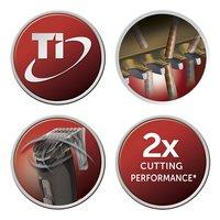 Remington Tondeuse ProPower Titanium Ultra HC7170-Détail de l'article