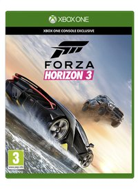 XBOX One Forza Horizon 3 FR/ANG