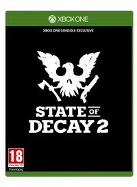 XBOX One State of Decay 2 ENG/FR