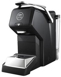 AEG machine à espresso LavAzza A Modo Mio LM3100BK noir