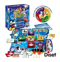 Party & Co Disney-Avant
