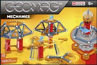Geomag Mechanics 222 pièces