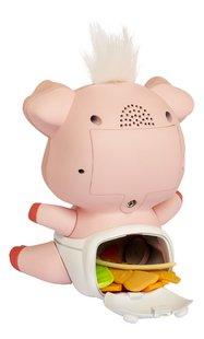 Interactieve figuur Munchkinz Piggy-Achteraanzicht