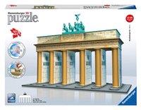 Ravensburger 3D-puzzel Brandenburger Tor