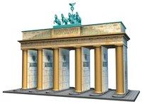 Ravensburger 3D-puzzel Brandenburger Tor-Vooraanzicht
