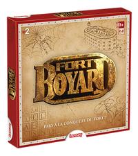 Fort Boyard-Côté gauche