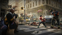 PS4 World War Z FR/ANG-Image 4
