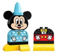 LEGO DUPLO 10898 Mon premier Mickey à construire-Avant
