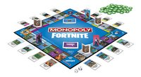 Monopoly Fortnite-Avant