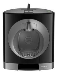 Krups espressomachine Dolce Gusto Oblo zwart/grijs KP110810