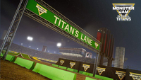 Xbox One Monster Jam Steel Titans FR/ANG-Image 8