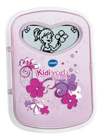 VTech Dagboek KidiSecrets Pocket Azerty