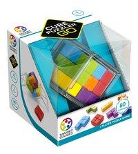 Cube Puzzler Go-Côté gauche