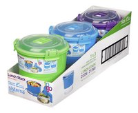Sistema Lunchbox To Go Stack 0,965 l-Artikeldetail