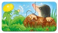 Ravensburger 9 puzzles Animaux dans le jardin-Avant