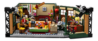 LEGO Ideas Friends 21319 Central Perk-Avant