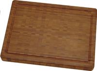 Zwilling planche à découper brun clair 42 x 31 cm-Avant