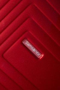Samsonite Valise rigide Neopulse Spinner metallic red 55 cm-Détail de l'article