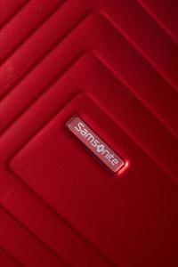 Samsonite Harde reistrolley Neopulse Spinner metallic red 55 cm-Artikeldetail