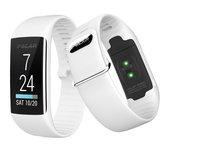 Polar Smartwatch en hartslagmeter A360 S wit-Afbeelding 1